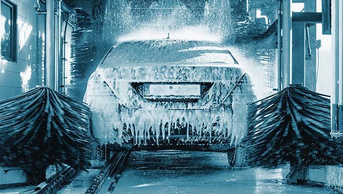 Biltvätt Åkessons Bil