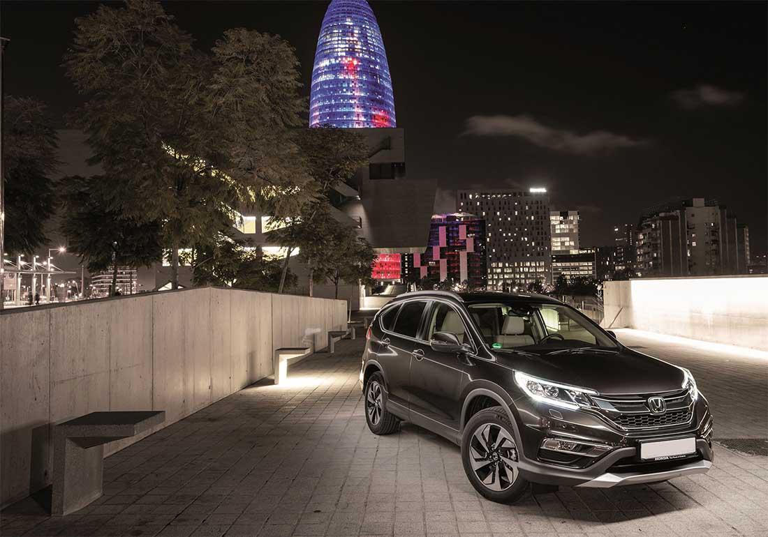 Honda Försäkring