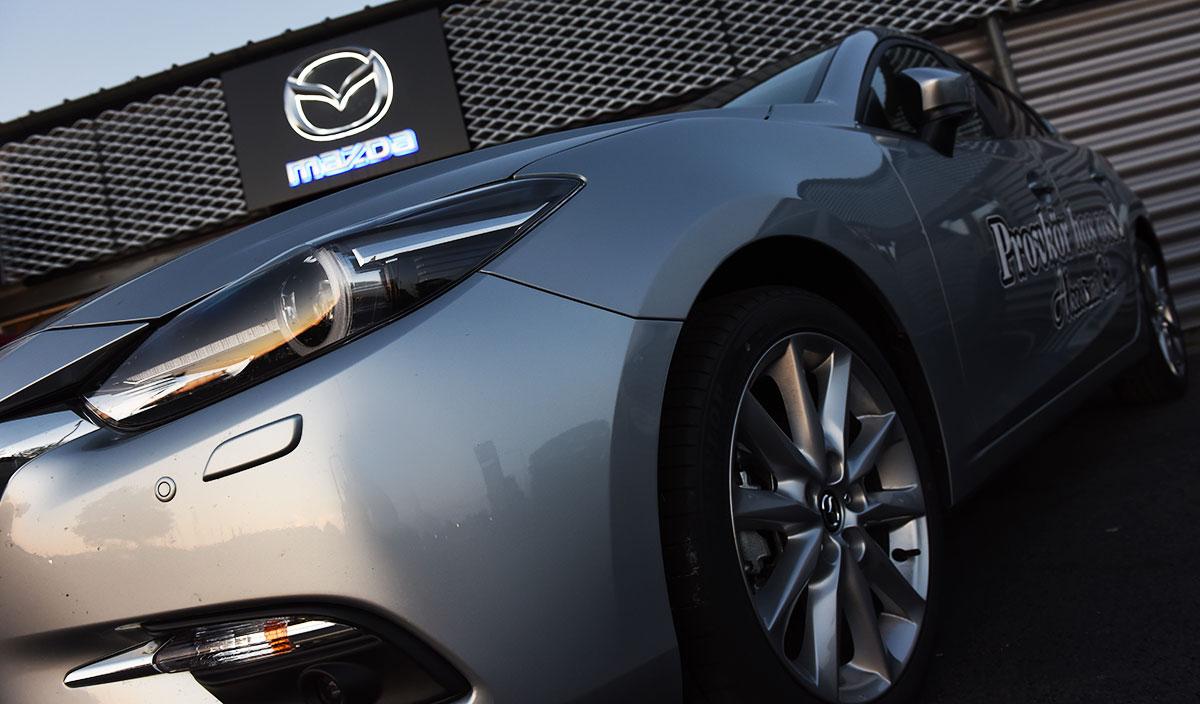 Mazda Märke