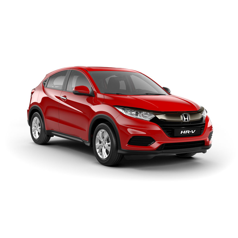 Honda hrv bilmodell