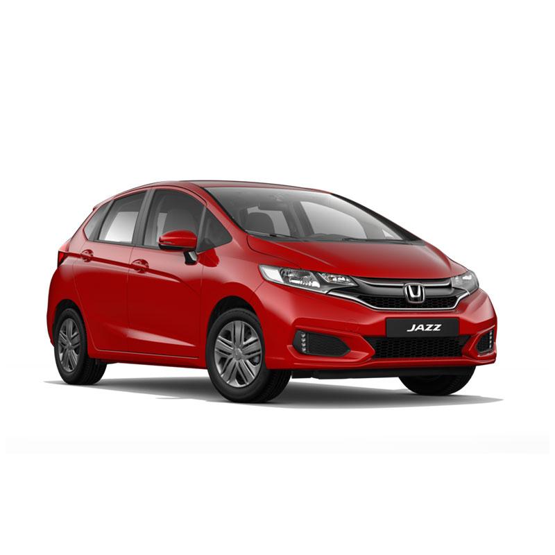 Honda jazz bilmodell